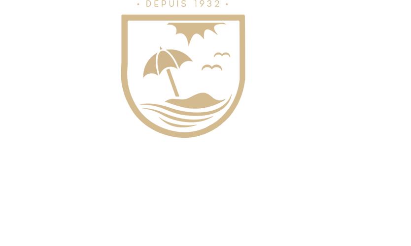 Logo Hôtel Beau Soleil Le Lavandou
